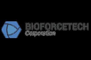 Bioforcetech Corporation Logo